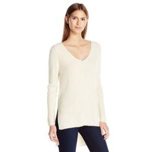 Minkpink high low Sweater